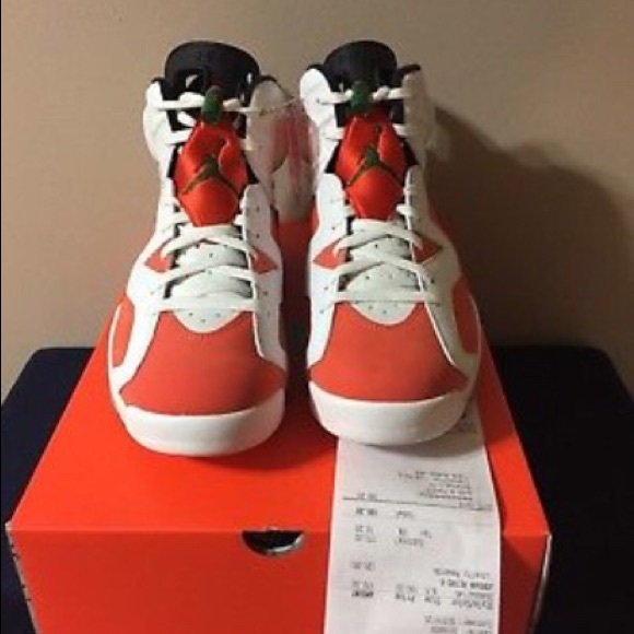 b79057a9bdf8 Nike Air Jordan 6 Retro Gatorade 384664-145 Summit